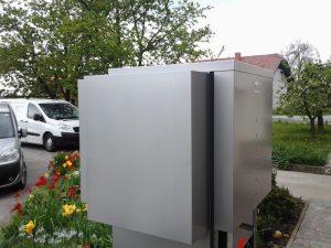 Toplotna črpalka Viessmann Vitocal 300-A