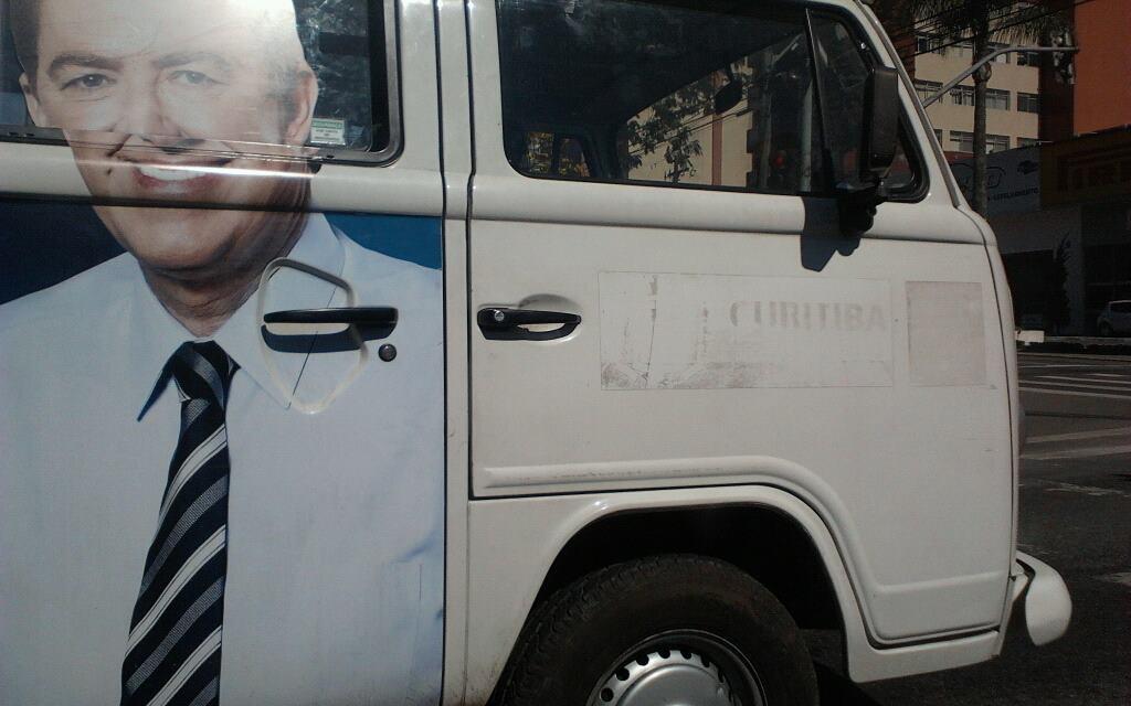 Enquanto isto, na campanha em Curitiba<dataavatar hidden data-avatar-url=http://1.gravatar.com/avatar/4384f4262bbe1521c2877dcf9b9b7c50?s=96&d=mm&r=g></dataavatar>