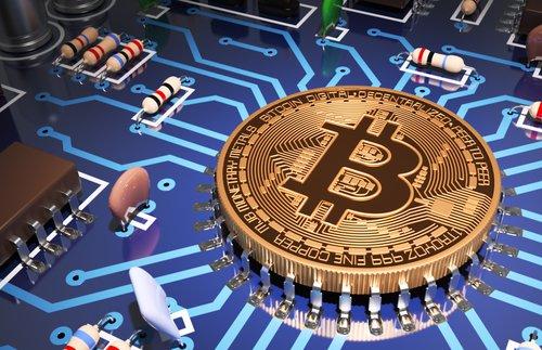 A Revolução do Bitcoin