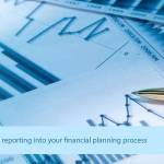 Technology of financial planning