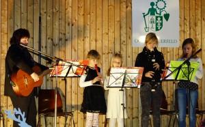 Flötengruppe Franzke