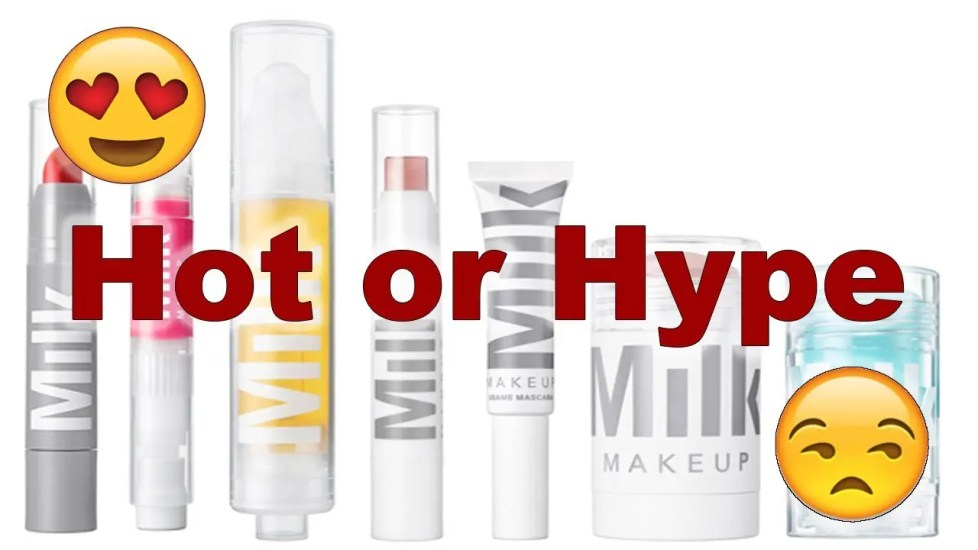 Is Milk Makeup Worth the Hype?