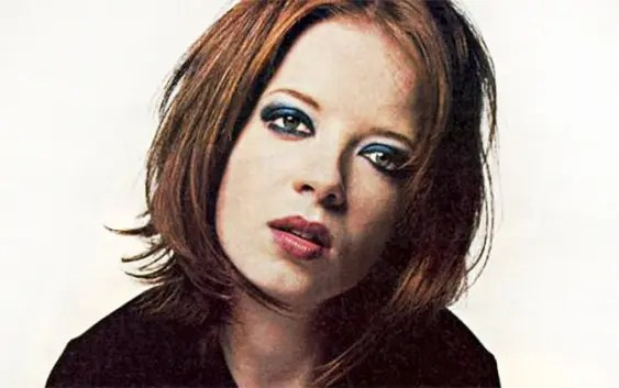 Shirly Manson, Garbage