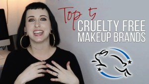 Top 5 Cruelty Free Makeup Brands Thumbnail