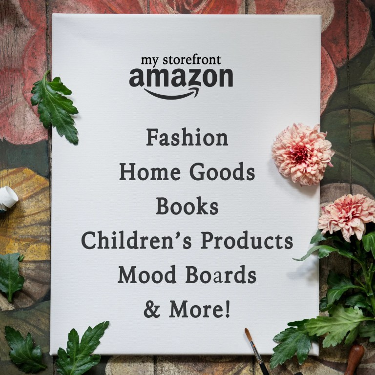 Link to the Oh, Jolie! Influencer Amazon Storefront