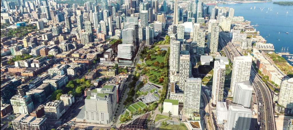 The future of housing in Toronto by industry visionaries