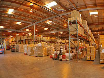 Assset Management, Inventory Liquidation, Material Consingment & Warehouse