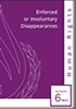 Ficha de información No. 6 Rev.3 - Grupo de Trabajo sobre Desapariciones Forzadas o Involuntarias