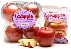 Grapples (Image courtesy C&O Nursery)