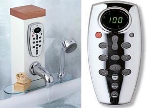 Ondine ESS-Tub Faucet (Image courtesy Ondine)