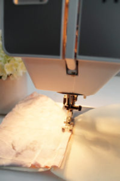 How to add Cut & Sew Foam Padding to the Jasmine Bra (and