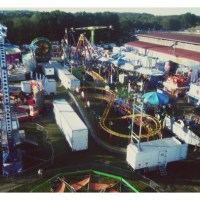 Carnival Rides: A 2010 Re-post