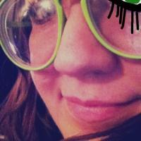 RIP, Big Green Glasses