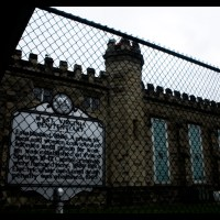 Moundsville: West Virginia State Pen, Part 1