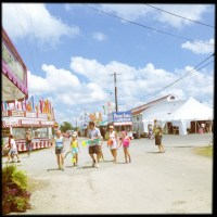 Big Butler Fair, Part 1: The Day We All Perished Under the Sun