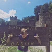 Roadside Detour: Loveland Castle