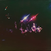 Maybe human's not such a bad thing to be: Joyce Manor at the Rex 10/24/16