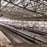 Train to Busan: 3/29/18