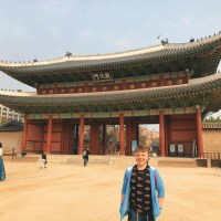 Virtual Travel: Korean Palace Edition