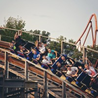 Holiday World: Let's Talk About Coasters, Baby