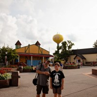 Holiday World: 3000 Words and Nearly As Many Pictures