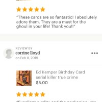 Non Compos Cards: DID YOU KNOW