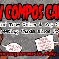 Non Compos Cards Customer Appreciation!