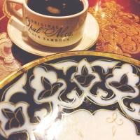 My Uzbeki Birthday Dinner