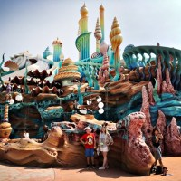 DisneySea: A Recap In Pictures (8/1/19)
