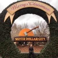 Silver Dollar City, Part 1: Milling Around