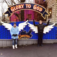 Silver Dollar City, Part 2: Pictures of Pittsburgh Dorks