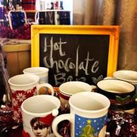 Holiday Hangz 2019: The Hot Chocolate Bar