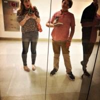 elevator shots.