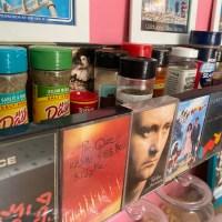 1980s Dream Kitchen Update #178347082735: Spice Racks & Cabinets