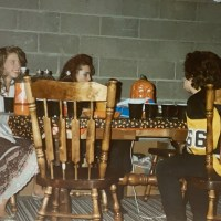 A Halloween Party From 1992