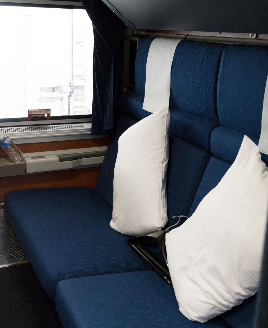 Taking Amtrak's Auto Train With Your Car From Washington