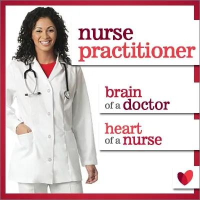 New Nurse Practitioner