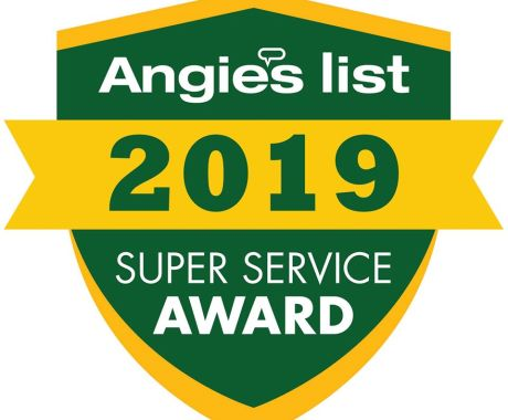 Ohio Basement Authority and Ohio Basement Systems Earn 2019 Angie's List Super Service Award