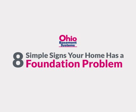 Does Your Ohio Home Have a Foundation Problem?