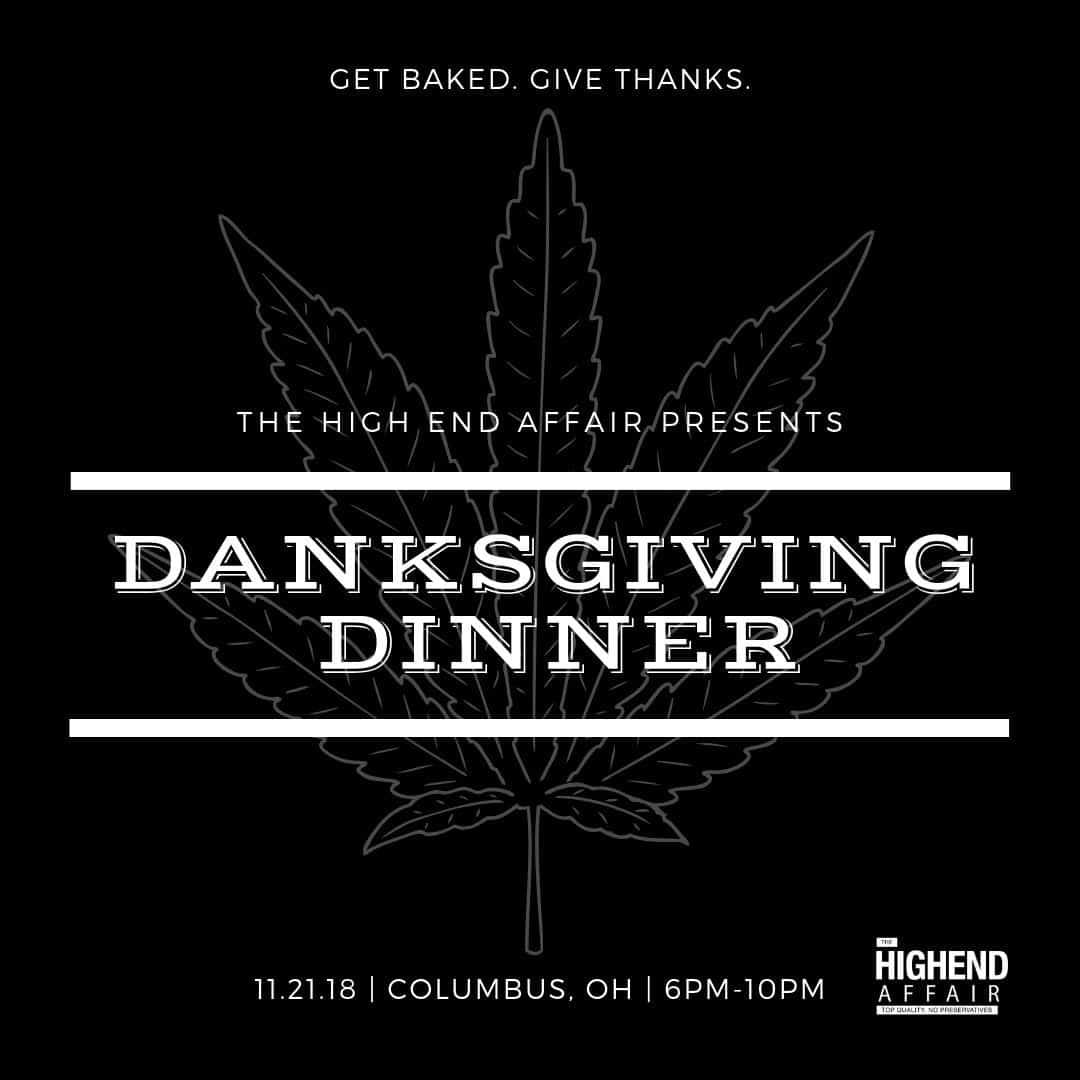 Danksgiving Dinner