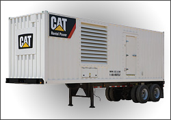 Power Systems Cat 1000 kw Generator