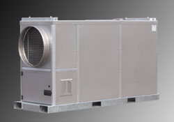 Indirect Fired Heater