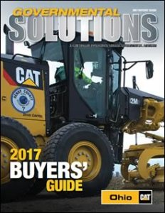 Governmental Equipment Solutions Buyers guide