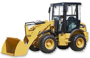Cat Compact Wheel Loader