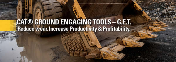 Ground Engaging Tools for your machines - Ground Engaging Tools for your buckets