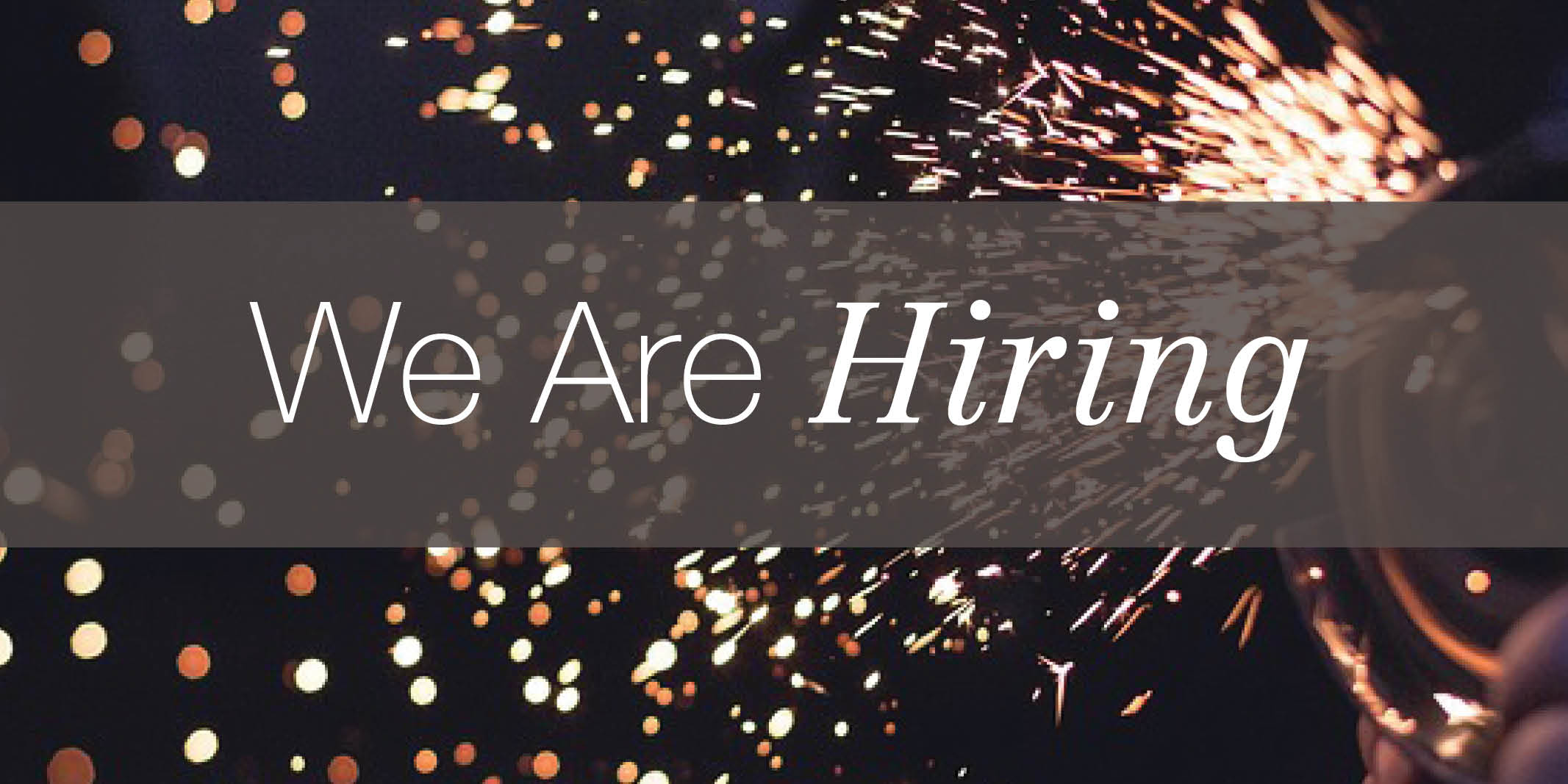 We Are Hiring Commercial Maintenance Technician Needed