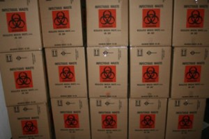 Safety-Contaminants
