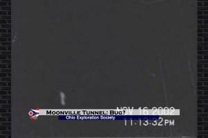 Moonville Tunnel: Bug?