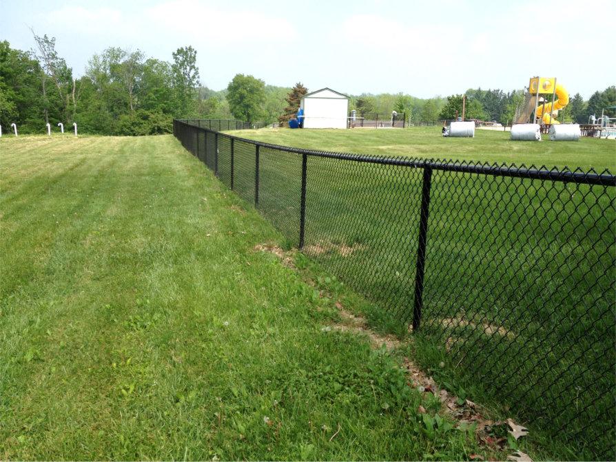 Chain Link - Ohio Fence Company