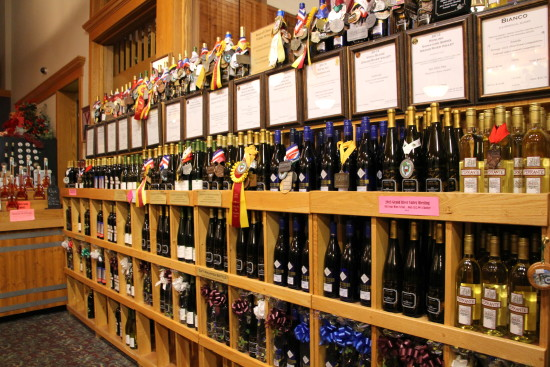 Celebrating Ohio Wine Month